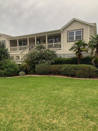 Biloxi Single Family Home For Sale: 6260 Kimbrough Blvd