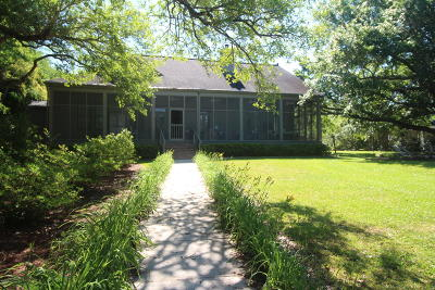 Pass Christian Single Family Home For Sale: 23577 Montebella Rd
