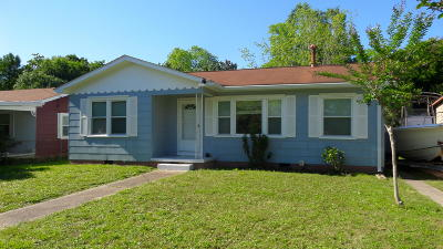 Biloxi Single Family Home For Sale: 2058 South Dr