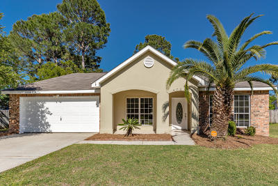 Ocean Springs Single Family Home For Sale: 4708 Riley Rd