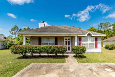 Gulfport Single Family Home For Sale: 3305 55th Ave