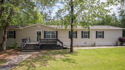 Diamondhead Single Family Home For Sale: 10715 Lilinoe Way