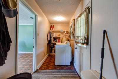 Biloxi Single Family Home For Sale: 13102 Gressett Cir