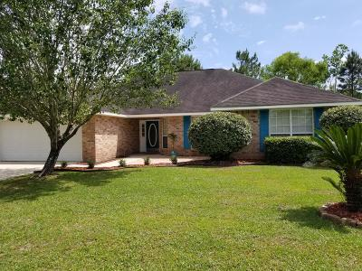 Long Beach Single Family Home For Sale: 26 Ryan Cir