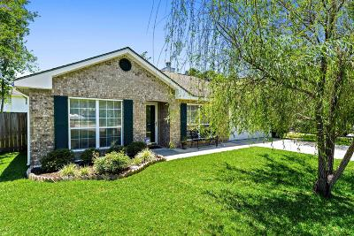 Biloxi Single Family Home For Sale: 2123 McKenzie Ct