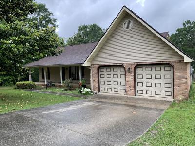 Biloxi Single Family Home For Sale: 13434 Damon Ct
