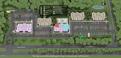 Ocean Springs Condo/Townhouse For Sale: 2501 Bienville Blvd #516