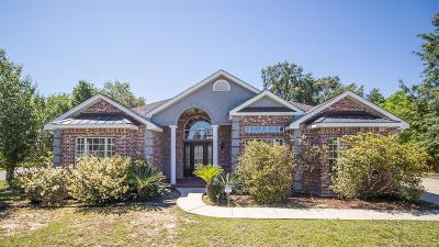 Gulfport Single Family Home For Sale: 19355 W Lake Village Dr