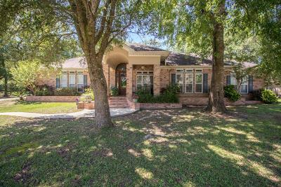 Biloxi Single Family Home For Sale