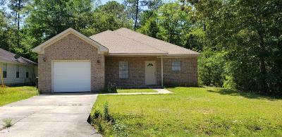 Diamondhead Single Family Home For Sale: 10811 Apua St
