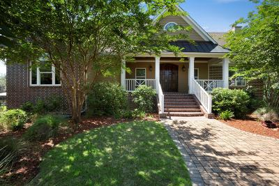 Biloxi Single Family Home For Sale: 2642 Bay Pointe Dr