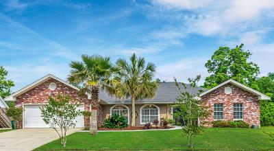 Long Beach Single Family Home For Sale: 723 Old Savannah Dr