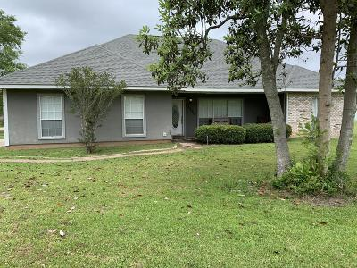Pass Christian Single Family Home For Sale: 22150 Pineville Rd