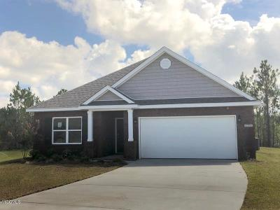 Ocean Springs Single Family Home For Sale: 1291 Sage Ct