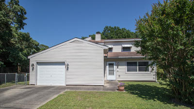 Gulfport MS Single Family Home Pending Continue To Show: $129,900