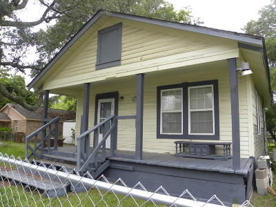 Biloxi Single Family Home For Sale: 282 Fountain Ln