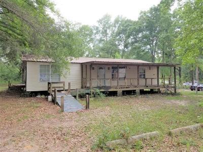 Saucier Single Family Home For Sale: 15143 Graff Dr