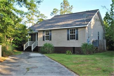Pass Christian Single Family Home For Sale: 110 Woodbine Cv