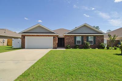 Ocean Springs Single Family Home For Sale: 13 Whisperwood Ln