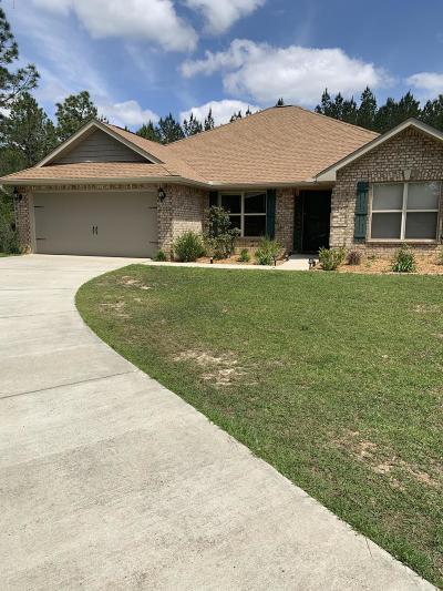 Saucier Single Family Home For Sale: 21356 E Edgewood Dr