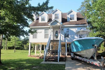 Pass Christian Single Family Home For Sale: 103 Redbud Way