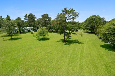Gulfport Single Family Home For Sale: 14292 S Big Hill Rd