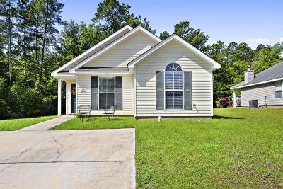 Gulfport Single Family Home For Sale: 13451 Addison Ave