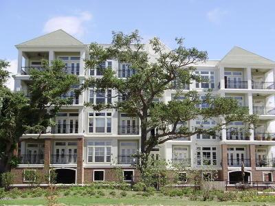 Pass Christian Condo/Townhouse For Sale: 1100 W Beach Blvd #202