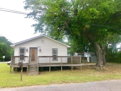 gulfport Single Family Home For Sale: 2601 13th Ave