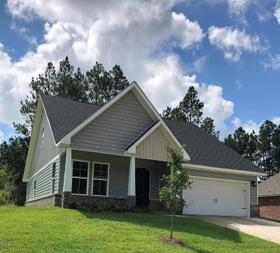 Gulfport MS Single Family Home For Sale: $249,900
