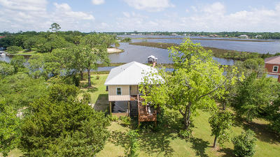 Ocean Springs Single Family Home For Sale: 6012 Montacilla Cir