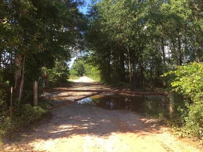Acreage for Sale in Hancock County, MS