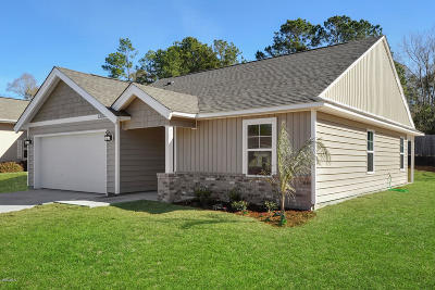 Gulfport MS Single Family Home For Sale: $149,150