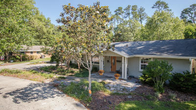 Gulfport MS Single Family Home For Sale: $269,400