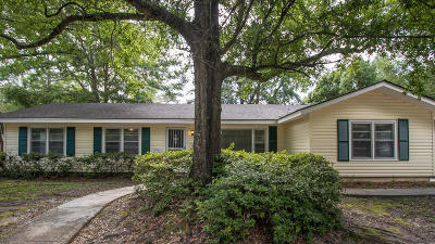 Gulfport MS Single Family Home For Sale: $132,000