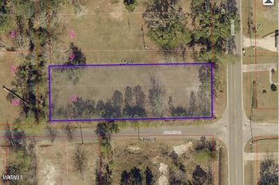 Pass Christian Residential Lots & Land For Sale: 331 Menge Ave