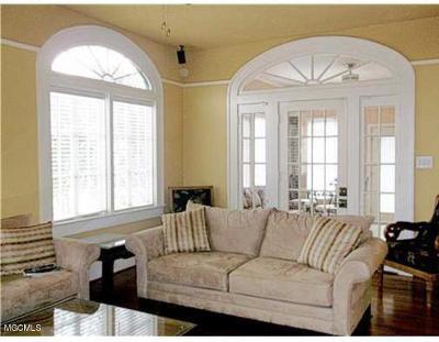 Biloxi MS Multi Family Home For Sale: $460,000