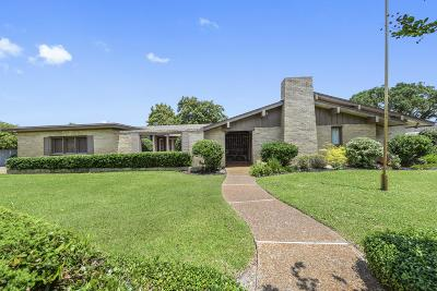 Gulfport Single Family Home For Sale: 246 Southern Cir