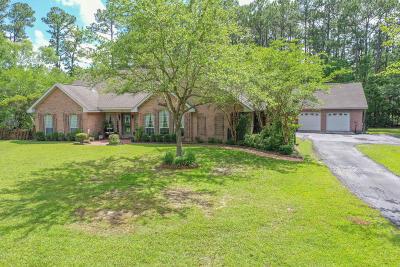 Biloxi MS Single Family Home For Sale: $330,000