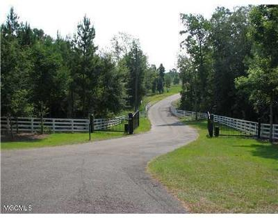 Pass Christian Residential Lots & Land For Sale: Lot 9a Mare Point Dr