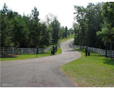 Pass Christian Residential Lots & Land For Sale: Lot 9b Mare Point Dr