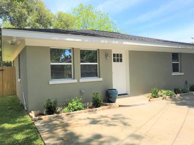 Biloxi MS Single Family Home For Sale: $164,900