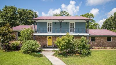 Gulfport Single Family Home For Sale: 623 Sarazen Dr