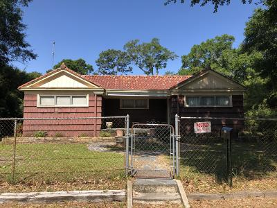Gulfport Single Family Home For Sale: 2323 6th Ave