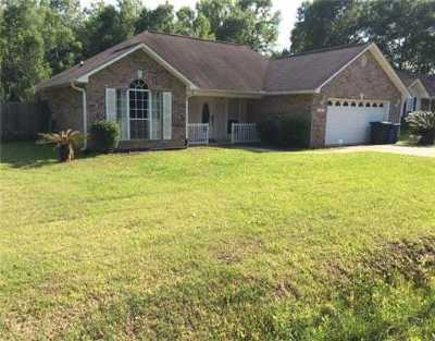 Ocean Springs Single Family Home For Sale: 11401 Yellow Jacket Rd