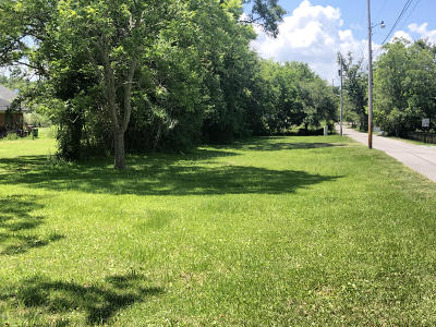 Pass Christian Residential Lots & Land For Sale: 457 E Second St