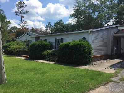 Saucier Single Family Home For Sale: 18280 Longwood Dr