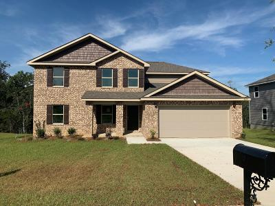 Biloxi Single Family Home For Sale: 9079 Bellewood Pl