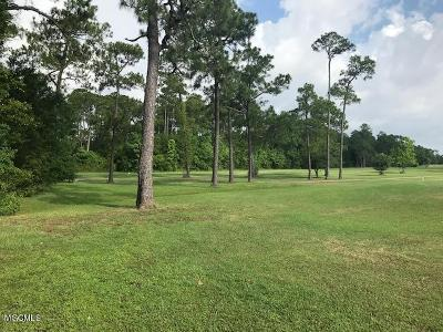 Pass Christian Residential Lots & Land For Sale: 107 Fernwood Dr