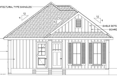 Long Beach Single Family Home For Sale: 167 Ocean Wave Ave
